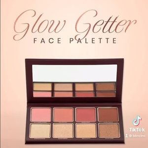 NWT BLINC GLOW GETTER FACE PALLET